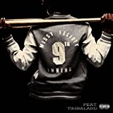 9th Inning (With Timbaland) [Explicit]