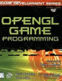 OpenGL Game Programming w/CD (Prima Techs Game Development)
