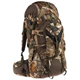 ® Rangeland X-large Internal Frame Backpack. Great for Hunting, Camping, Hicking or Bug Out Bag. Will Hold a Lot of Accessories and Help Keep Things Organized. 5 Star Consumer Rating.