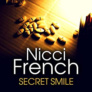 Secret Smile Audiobook