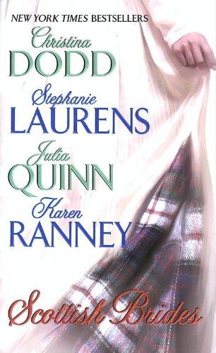 Scottish Brides by Christina Dodd