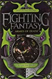 Armies of Death (Fighting Fantasy) Ian Livingstone