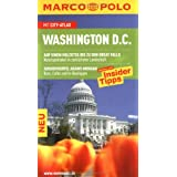 MARCO POLO Reisefhrer Washington D.C.: Reisen mit Insider-Tipps. Mit Cityatlasvon &#34;Sabine Stamer&#34;