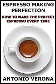 Espresso Making Perfection