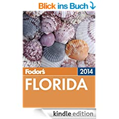 Fodor's Florida 2014 (Full-color Travel Guide)