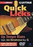Quick Licks - Joe Bonamassa
