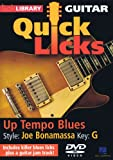 Quick Licks - Joe Bonamassa