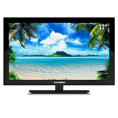 Hyundai HY3221HH2 81cm (32 inches) HD Ready LED TV (Black)