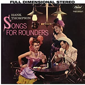 Songs for Rounders (Vinyl)