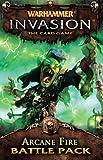 Warhammer-LCG-Arcane-Fire-Battle-Pack