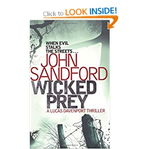 Wicked Prey - John Sandford
