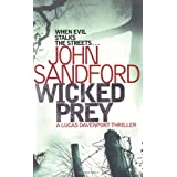 Wicked Preyby John Sandford