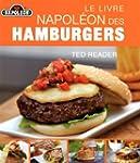 Le livre Napol�on des hamburgers