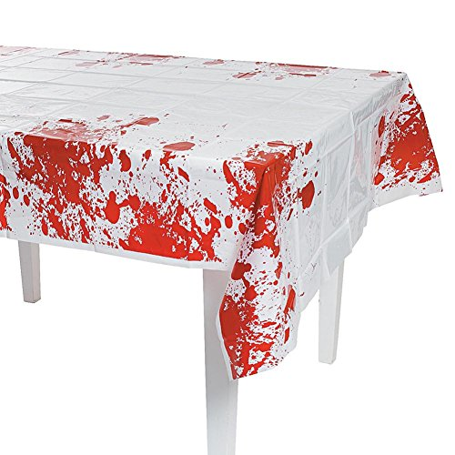 Zombie Bash Tablecover