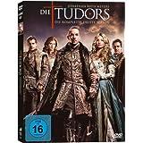 "Die Tudors - Die komplette dritte Season  [3 DVDs]von ""Jonathan Rhys Meyers"""