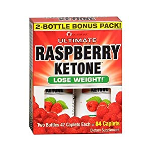 Phytogenix Weight Loss Product, Raspberry Ketone, 84 Count
