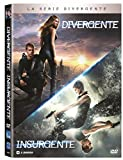 Divergente + La serie Divergente: Insurgente [DVD]