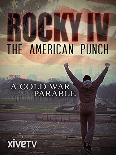 Rocky IV: The American Punch on Amazon Prime Video UK