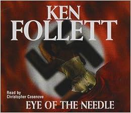 Eye of the Needle by Ken Follett · OverDrive (Rakuten ...