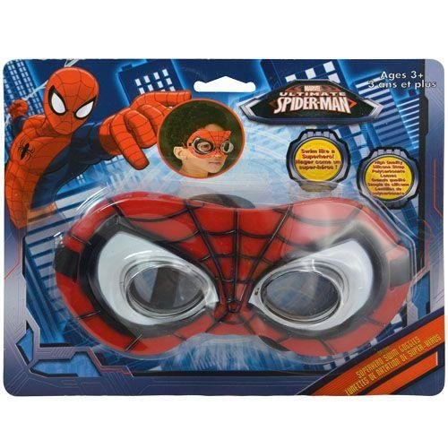 Marvel Ultimate Spider-Man Goggles