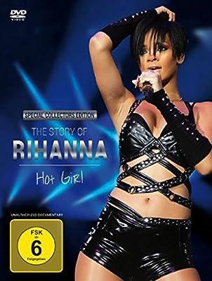 Rihanna: Hot Girl Documentary