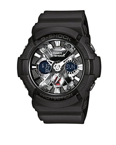 CASIO Reloj de cuarzo G-Shock Negro 52 mm