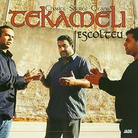 Escolteu: Sacred Gypsy Music