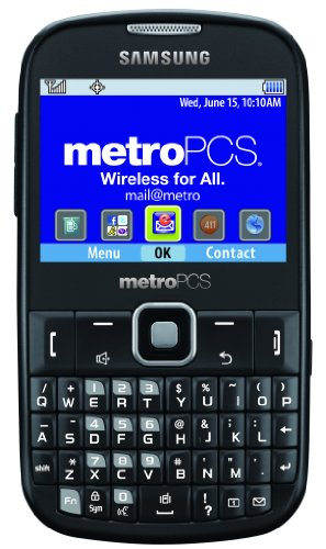 MetroPCS is a great budget cell phone redlightsocial.ml's a prepaid subsidiary of T-Mobile, and it runs on that network, so you get great speeds at a discount. If you time it right, you can save even more money because MetroPCS runs promotions – as of our review, a .