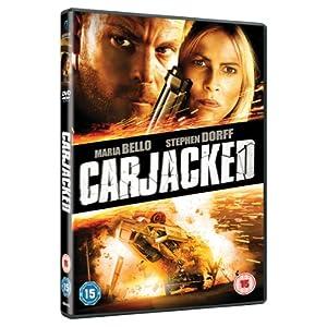 Carjacked La Strada Della Paura(2012). avi DVDRip Ac3 - ITA