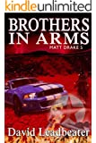 Brothers In Arms (Matt Drake Book 5)