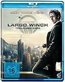 Largo Winch - Tödliches Erbe [Blu-ray]