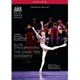 Macmillan Triple Bill: Royal Ballet 2010 [DVD] [NTSC]by Marianela Nu�ez