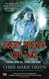 Every Breath You Take: Jensen Murphy, Ghost For Hire by Chris Marie Green
