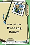 img - for Case of the Missing Monet (Collar Cases) (Volume 2) by Pigford, Amanda J. (2014) Paperback book / textbook / text book