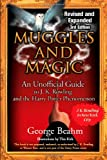 img - for Muggles and Magic, 3rd Edition: An Unofficial Guide book / textbook / text book