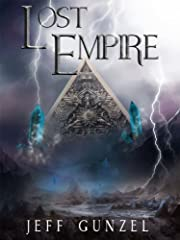Lost Empire (The Legend Of The Gate Keeper Book 3)