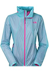 The North Face Flyweight Lined Jacket Womens
