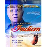 The World's Fastest Indian [Blu-ray]by iNetVideo