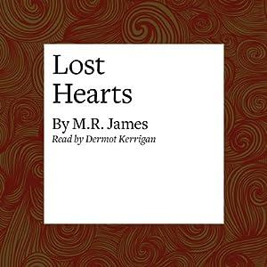 Lost Hearts Audiobook