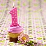 Oasis Supply 1st Birthday Polka Dot G...