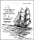 img - for In Search of the Castaways: The Children of Captain Grant (illustrated) book / textbook / text book