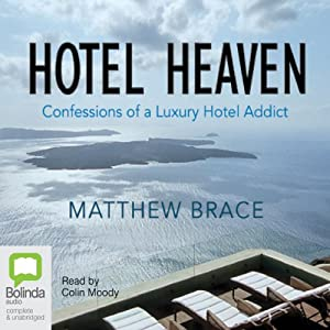 Hotel Heaven Audiobook