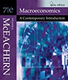 Macroeconomics (with Aplia ITS Card): A Contemporary Introduction (0324545509) by McEachern, William A.