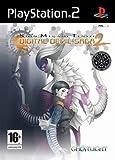 echange, troc Shin Megami Tensei : Digital Devil Saga 2