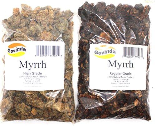 Gsm Distribution Myrrh Resin Incense 1 Lb Gsm Distribution Home Garden Decor Home Fragrances