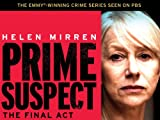 Prime Suspect: The Final Act, Part 1