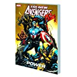 New Avengers Power TP