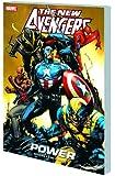 New Avengers Volume 10: Power TPB (Graphic Novel Pb)