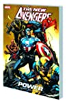 New Avengers Volume 10: Power TPB (Gr...