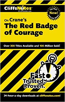 the red badge of courgage critical essays